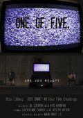 One. Of. Five. 海报