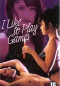 I Like to Play Games 海报