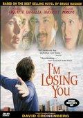 I'm Losing You 海报