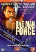 One Man Force 海报
