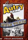 Mule Train 海报