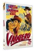 Ride, Vaquero! 海报