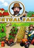 虚拟农场 海报