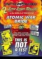 Survival Under Atomic Attack
