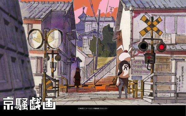 京骚戏画tv02_京骚戏画