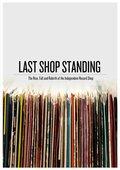 独立唱片店的兴衰重生史  海报