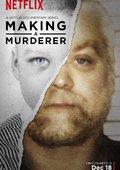 制造谋杀者 海报