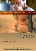 Shards 海报