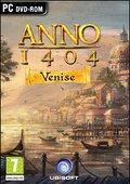 纪元1404:威尼斯 海报
