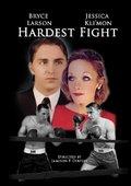 Hardest Fight 海报