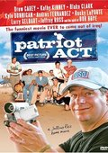 Patriot Act: A Jeffrey Ross Home Movie 海报