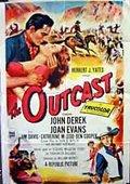 The Outcast 海报