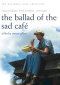 The Ballad of the Sad Cafe 海报