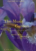 Bach Cello Suite #1: The Music Garden 海报