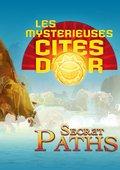 神秘黄金之城:秘密路径 海报