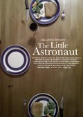 The Little Astronaut 海报