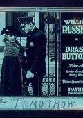 Brass Buttons 海报