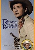 Romance on the Range 海报
