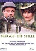Brugge, die stille 海报