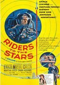 Riders to the Stars 海报