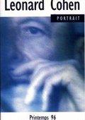 Leonard Cohen: Spring 1996 海报