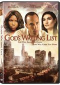God's Waiting List 海报