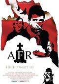 AFR 海报