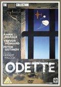 Odette 海报