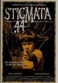 Stigmata .44 海报