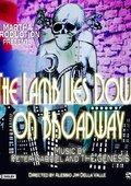 The Lamb Lies Down on Broadway 海报