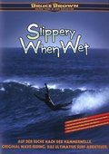 Slippery When Wet 海报