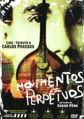 Movimentos Perpétuos: Cine-Tributo a Carlos Paredes 海报