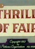 Thrill of Fair 海报