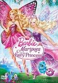 芭比之蝴蝶仙子2 海报