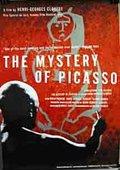 毕加索的秘密 海报