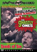 The Ghastly Ones 海报