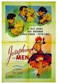 Josephine and Men 海报