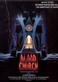Blood Church 海报