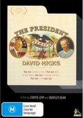 The President Versus David Hicks 海报