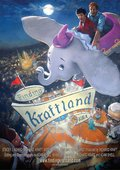 Finding Kraftland 海报