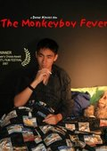 The Monkeyboy Fever 海报