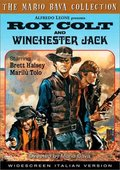Roy Colt and Winchester Jack 海报
