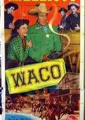 Waco 海报