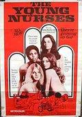 The Young Nurses 海报