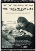 The Mexican Suitcase 海报