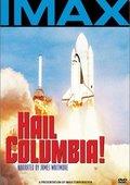 Hail Columbia! 海报