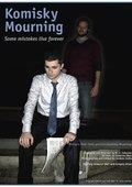 Komisky Mourning 海报