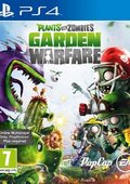 植物大战僵尸:花园战争
