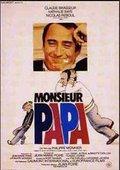 Monsieur Papa 海报