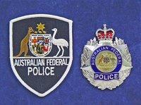 澳大利亚联邦警局 第一季